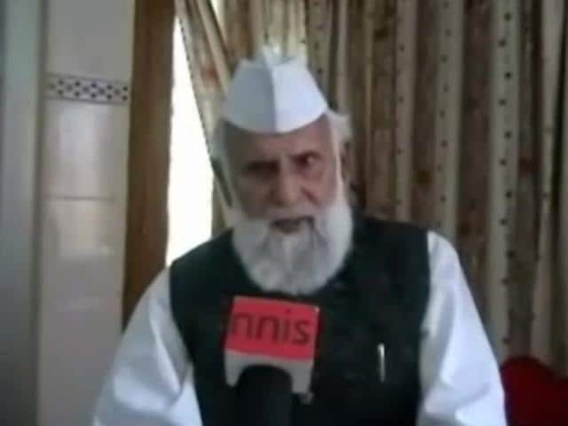 Shafiqur Rahman Barq,Vande Mataram,Meira Kumar