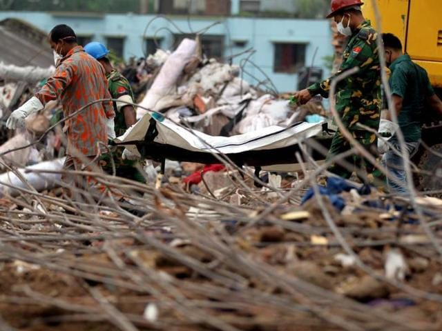 Five kids,roof collapse,Mansa