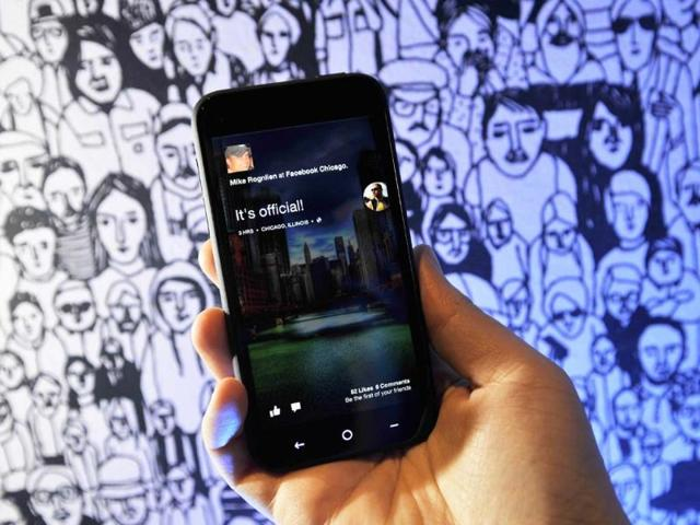 Facebook Home,Samsung Galaxy SIV,Galaxy SIII
