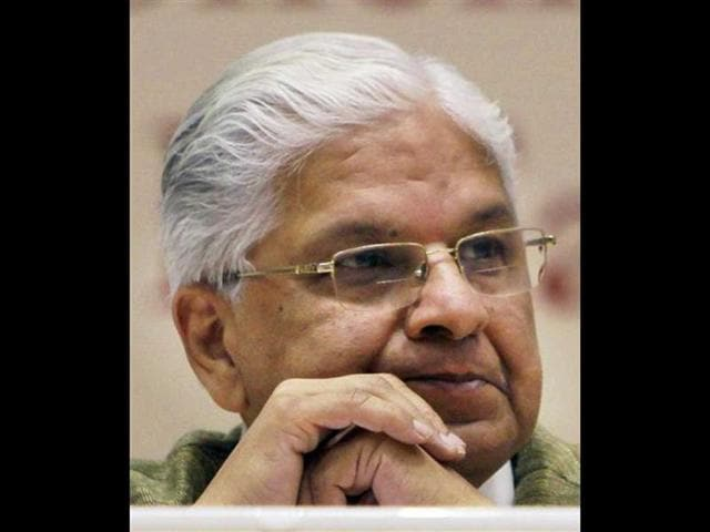 After exit from law ministry, Ashwani Kumar may head law panel