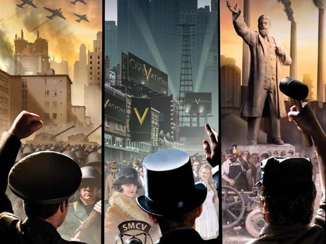 Civilization-V-Brave-New-World-introduces-several-new-concepts-Photo-AFP