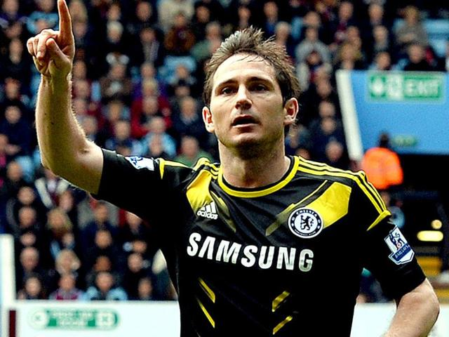 EPL says Lampard under contract at Man City, not NY City