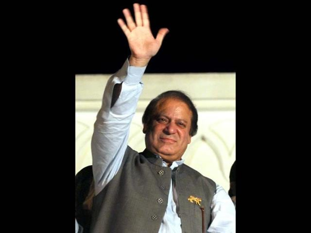 A-file-photo-of-Pakistan-Prime-Minister-Nawaz-Sharif-in-Lahore-Reuters-photo