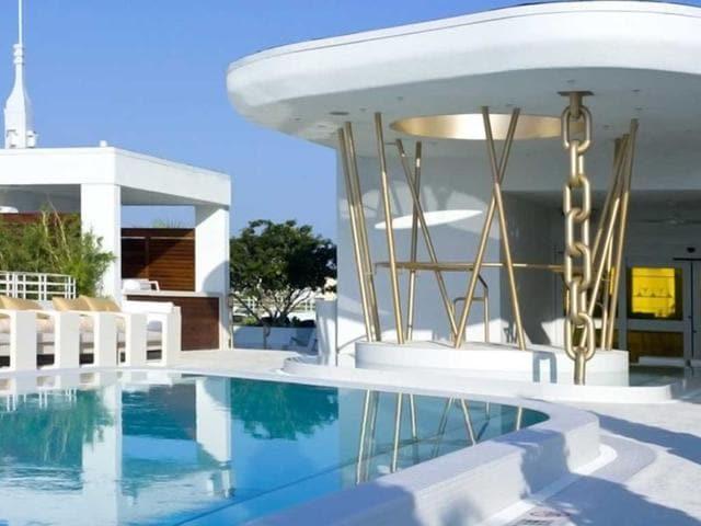 Dream Hotels,Vikram Chatwal,Luxury