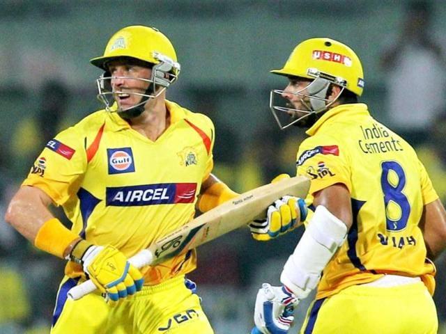 Chennai Super Kings,T20 League,Mumbai Indians