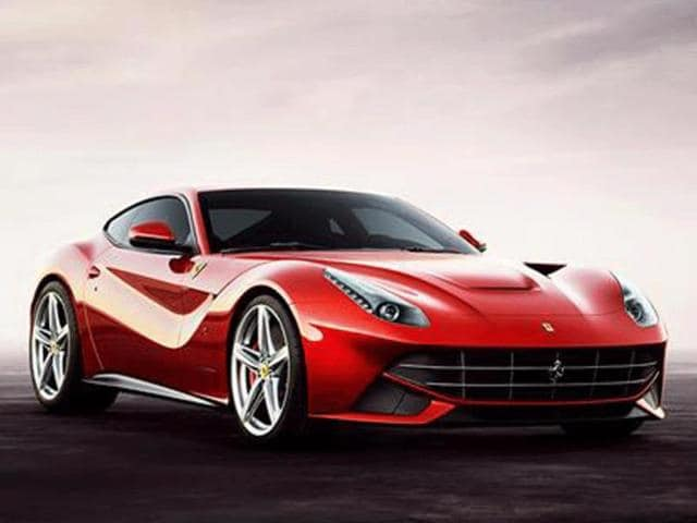 Ferrari Brand To Stay Exclusive Autos Hindustan Times