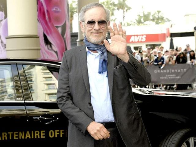 President-Spielberg-caught-by-paparazzi-AFP-Photo
