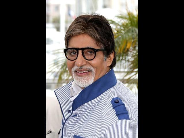 Amitabh Bachchan,Kaun Banega Crorepati,Anurag Kashyap