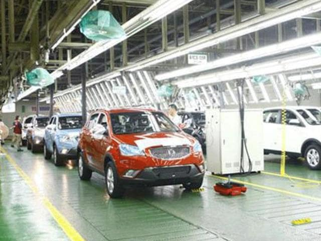SsangYong-posts-record-sales