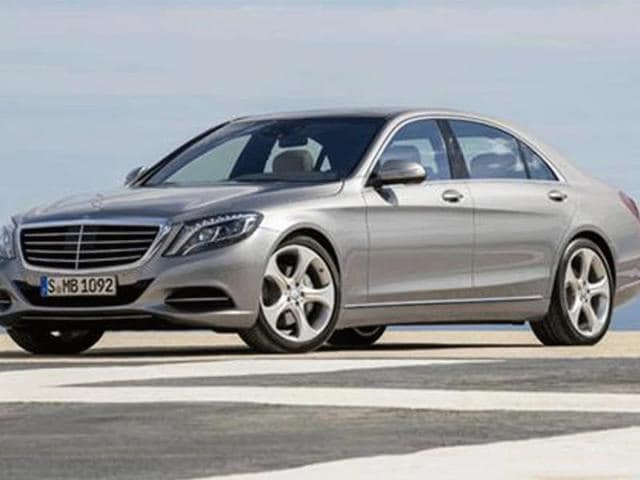 new mercedes s-class,new s-class in india,mercedes s-class photos