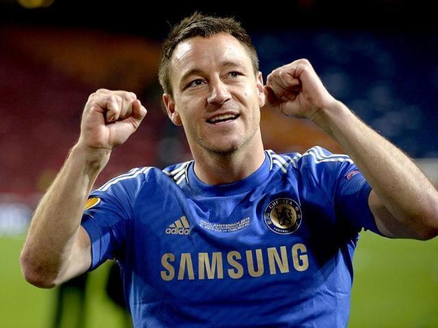 Community Shield,Arsenal vs Chelsea,John Terry
