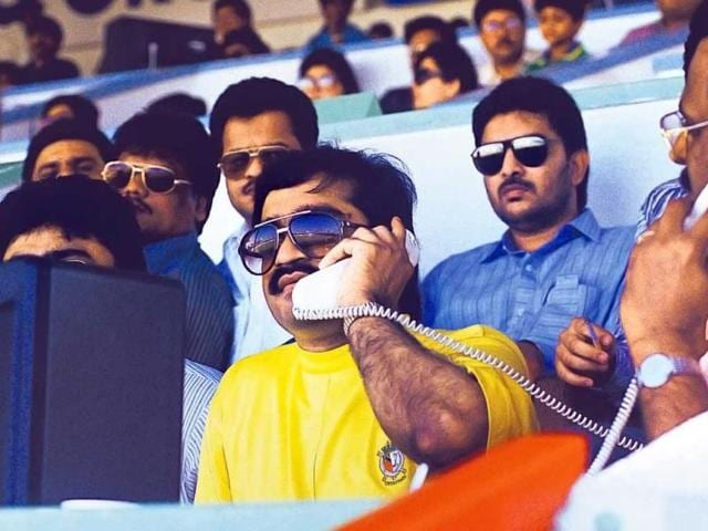 Dawood-Ibrahim-in-yellow-shirt-is-once-again-in-the-spotlight-for-his-involvement-in-the-Indian-T20-league-Bhawan-Singh-Getty-Images