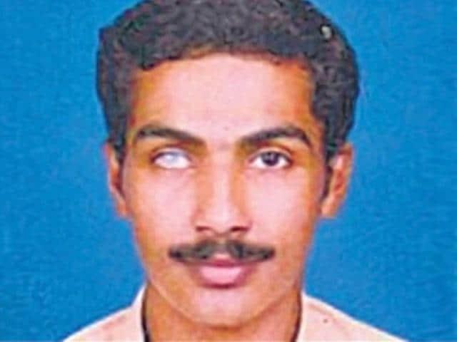 Lipin Raj,Pathnamthitta,UPSC exams