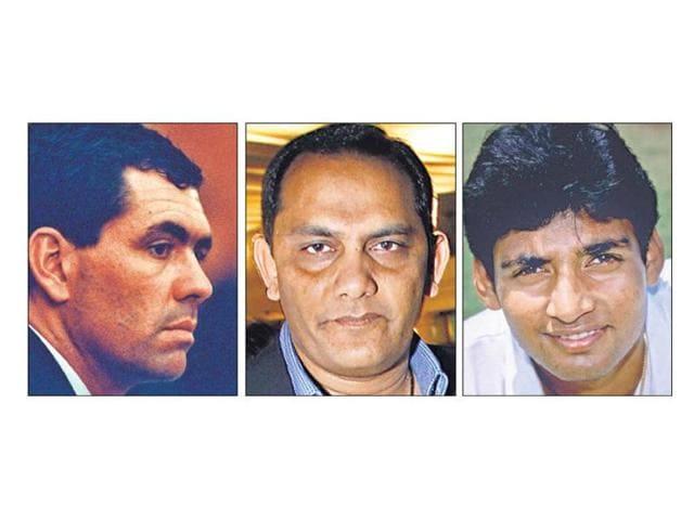 S Sreesanth,Ajit Chandila,Ankeet Chavan