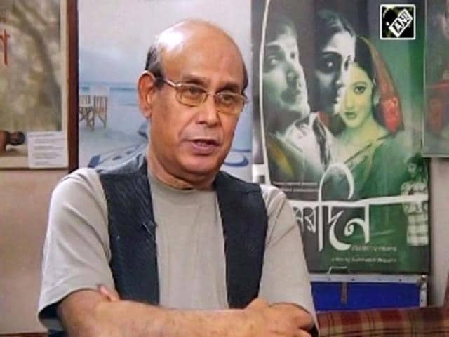 National award winning film-maker Buddhadeb Dasgupta gives insights into how the partition of 1947 impacted the Bengali arts, literature and films.