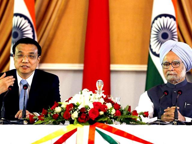 Li Keqiang,Indo-China ties,Pakistan