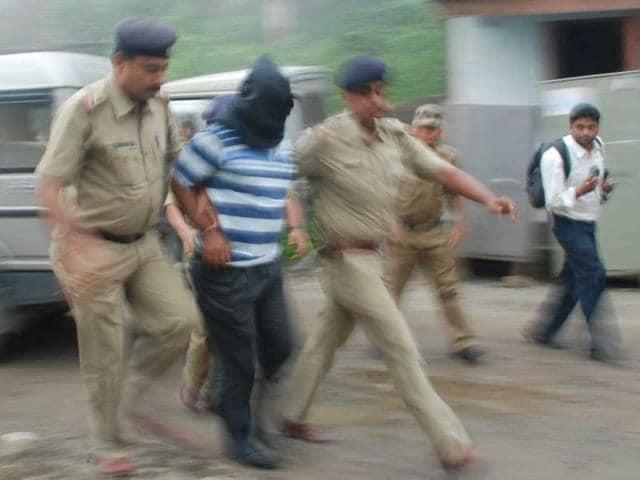 Darjeeling Police,ISI agent,Mani Kumar Biswakarma