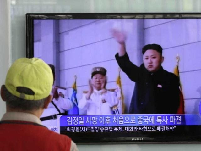 North korea,Kim Jong un,systematic torture