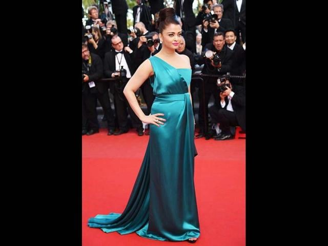 Aishwarya Rai,Cannes
