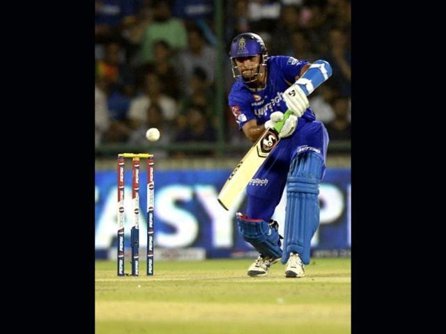 Anil Kumble,Rajasthan Royals,Chennai Super Kings