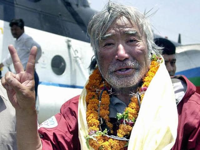80-year-old-Japanese-mountaineer-Yuichiro-Miura-became-the-oldest-man-to-scale-Mt-Everest-AFP-Photo