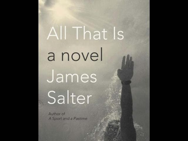 James Salter,Salter,Philip Bowman