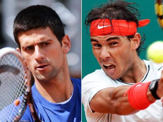 Rafael Nadal,Grand Slam,French Open