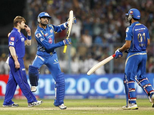 T20 League,Rajasthan Royals,Eden gardents