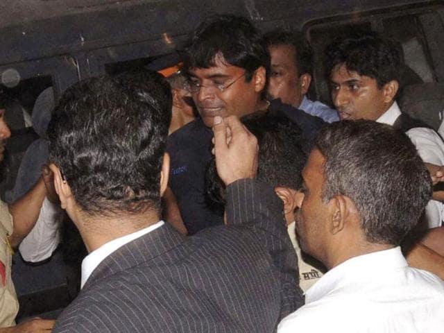 Spot fixing case,Gurunath Meiyappan,BCCI chief N Srinivasan