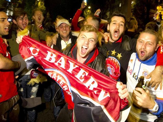 Bayern Munich,Pep Guardiola,Bayern coach