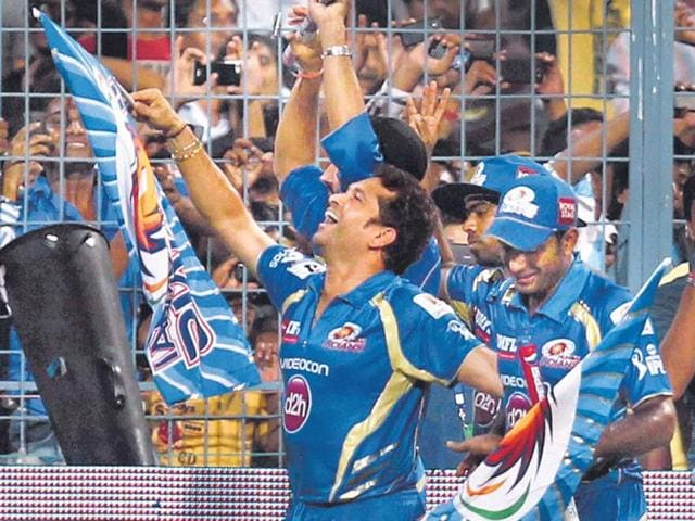 Sachin Tendulkar,Twenty20 League,2003 World Cup