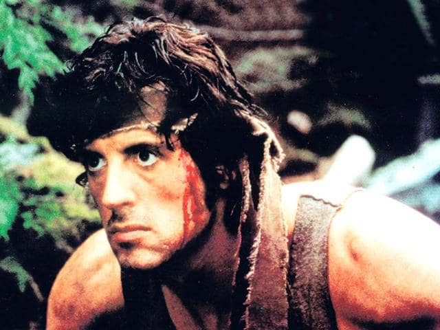 al pacino,sylvester stallone,first blood