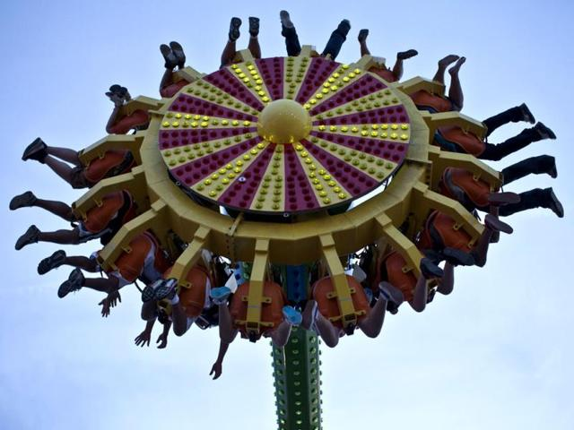 Faridkot,amusement park,recreational faclities