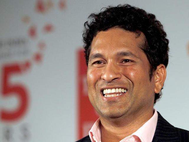I will continue to bat for India, says Sachin Tendulkar