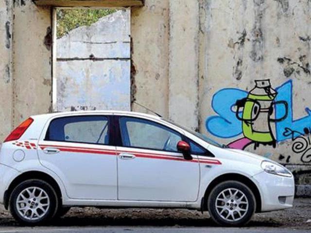 fiat punto,punto 90hp,Fiat Punto (Second Report)