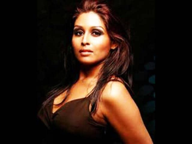 Madras Café actor Leena Paul
