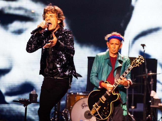 Rolling Stones,legendary swagger,Michael Phillip Jagger