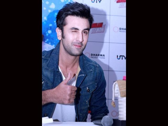 Ranbir-Kapoor-instantly-got-chatty-as-he-visited-Hindustan-Times-office-New-Delhi-The-actor-looked-his-best-and-oh-so-charming-Photo-credit-Sonu-Mehta