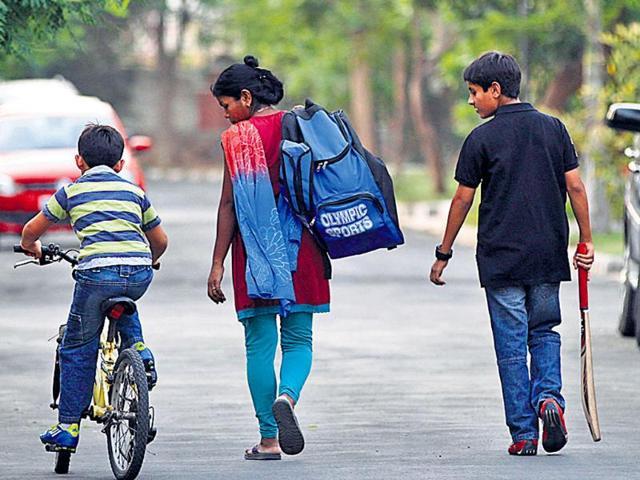 Maid verification,domestic helps verification,Ashwani Narula