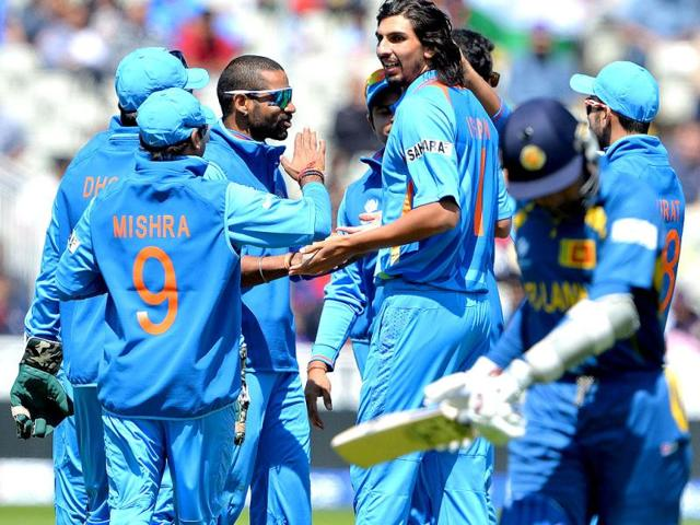 Champions trophy,Indian cricket team,news