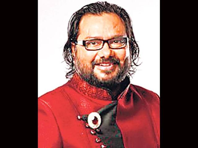 Ismail Darbar to compose for an epic show