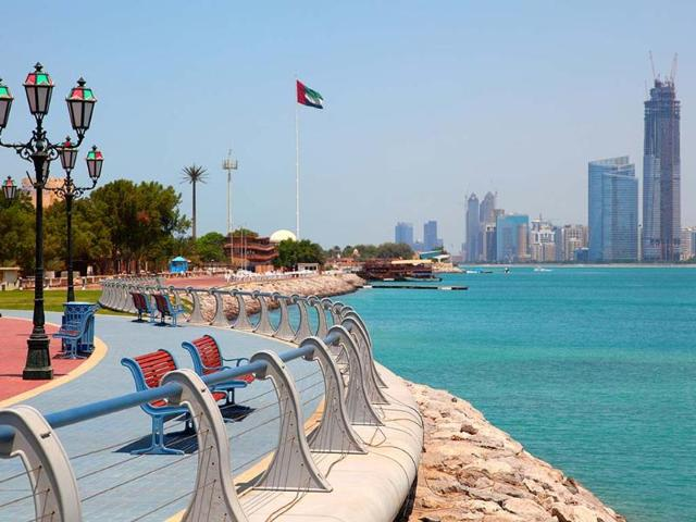 Summer-in-Abu-Dhabi-means-indoor-summer-festivals-to-escape-the-heat-and-special-promotional-offers-Photo-AFP-Pavel-L-Photo-and-Video-shutterstock-com