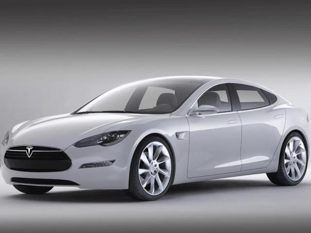 Tesla Model S,car's battery,biggest barrier to electric vehicles