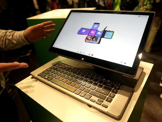 Sony Vaio Duo 13 Ultrabook,Dell XPS 11,Asus Transformer Book Trio