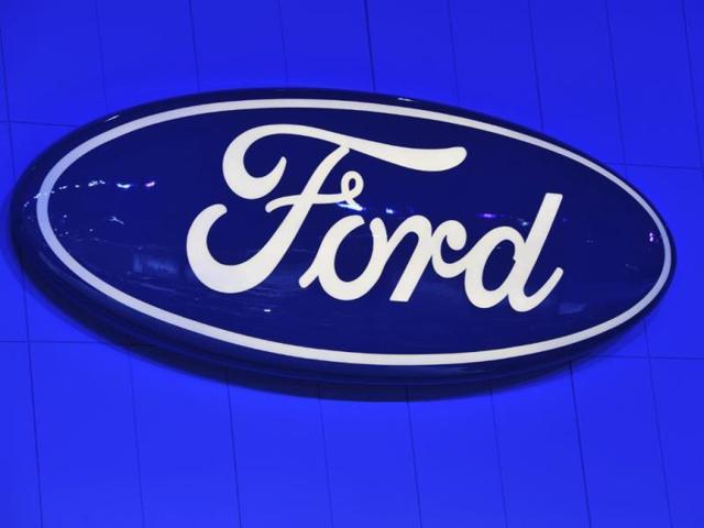 Chennai,Ford,India