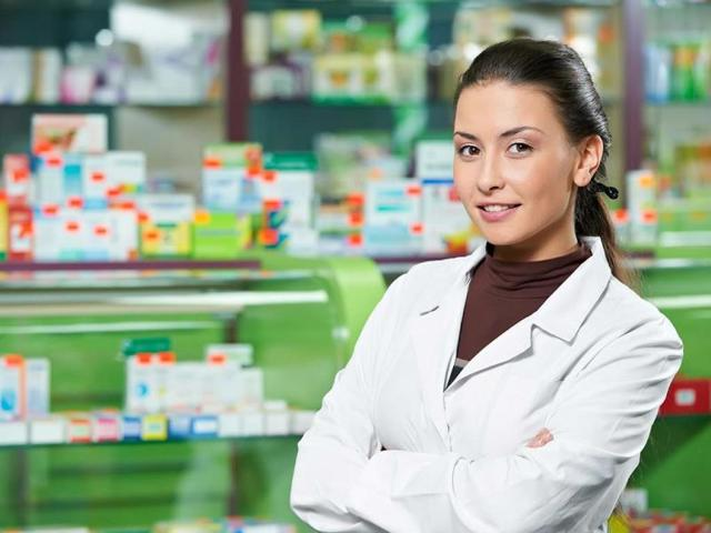For-information-Pharmacists-are-authorised-to-handle-medicines-drugs-right-from-its-molecular-level-to-its-dispensing--File-photo