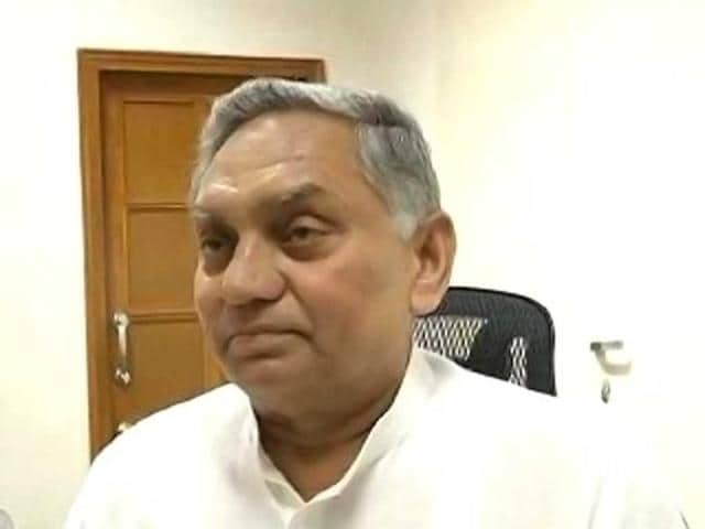 Cong rumblings: Dwivedi says organisation should have ability to listen