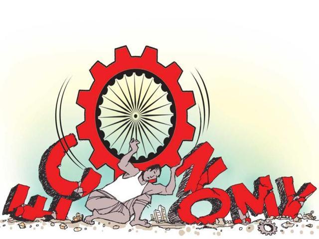 Delhi- Mumbai Industrial Corridor