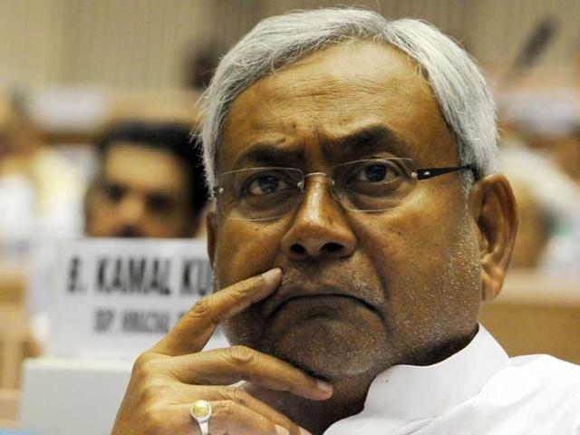 Bihar-chief-minister-Nitish-Kumar-Sunil-Saxena-HT-Photo