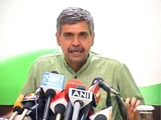 AAP,Congress,Delhi elections